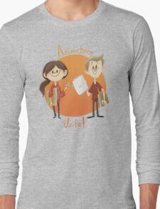 Animators Unite T-Shirt