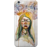 Heartbroken iPhone Case/Skin