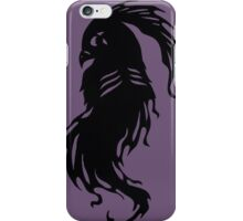 Silhouette of Paradise  iPhone Case/Skin