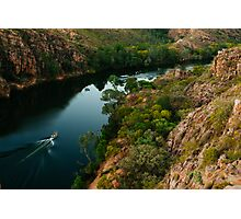 Katherine Gorge Photographic Print