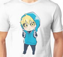 Genos - One Punch Man Unisex T-Shirt