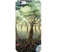 """In the Garden of Eve"" iPhone Case/Skin"