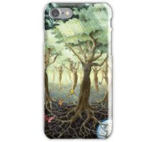 """In the Garden of Eve"" iPhone Case/Skin"