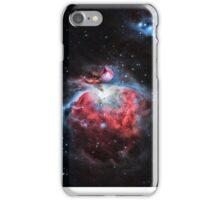 Great Orion Nebula iPhone Case/Skin