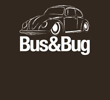 VW Beetle Bus & Bug Unisex T-Shirt