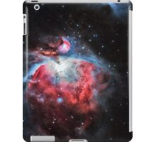 Great Orion Nebula iPad Case/Skin