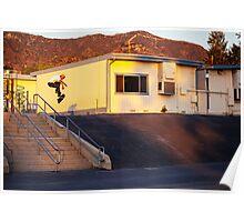 Tommy Fynn - 360 Flip Poster