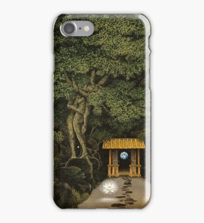 """""""Coming Home"""" iPhone Case/Skin"""