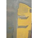 yellow tower 2 by H J Field
