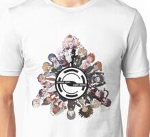Dangan Ronpa: The T-shirt! Unisex T-Shirt