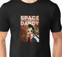 Space Dandy - Variant Unisex T-Shirt