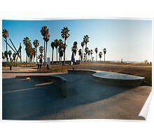 Venice Beach // 1of 2 Poster