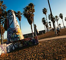 Venice Beach // 2 of 2 by timblackphoto
