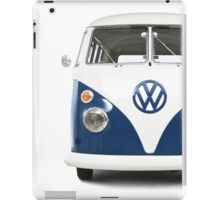 PHONE CASES & TABLET BLUE BUS 2016 iPad Case/Skin