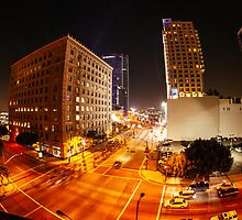 DTLA by timblackphoto