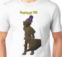 buying gf Unisex T-Shirt