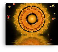 Sweet Sunshine of Mine Canvas Print