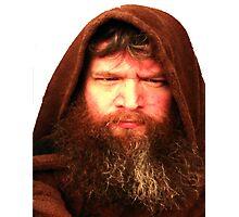 Jedi Photographic Print