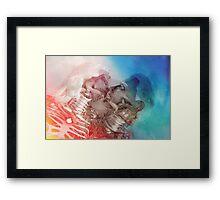 KiKi & CoCo Framed Print