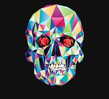 Geometric Skull Candy Unisex T-Shirt