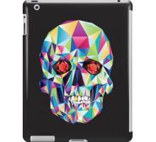 Geometric Skull Candy iPad Case/Skin