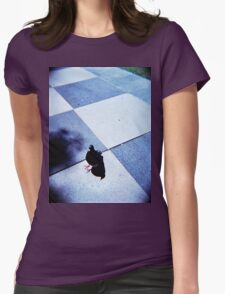 Hugo, the Boss Pigeon Womens Fitted T-Shirt