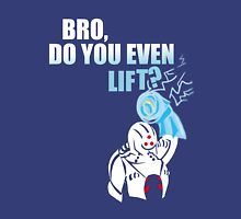 Geth, Do You Even Lift? Unisex T-Shirt