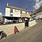 The Inn at Cadgwith  by Rob Hawkins