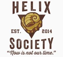 Helix Society T-Shirt