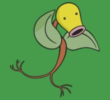 bellsprout DW by Stephen Dwyer