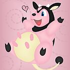 Miltank by nimbusnought