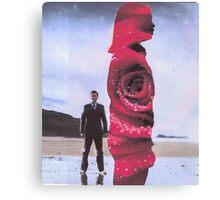 Rose. Canvas Print