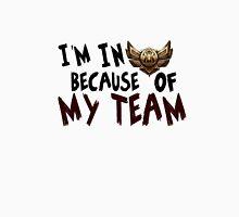 Bronze because of my team! T-Shirt