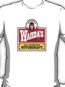 Wanda's T-Shirt