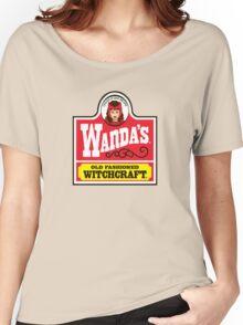 Wanda's Women's Relaxed Fit T-Shirt