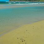 Lennox Head by Penny Smith