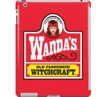 Wanda's iPad Case/Skin