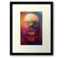 Herold Framed Print