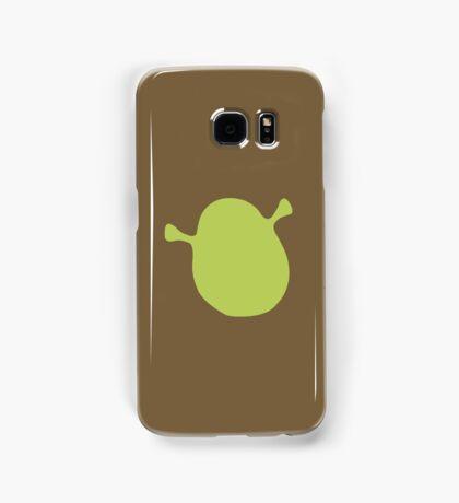Shrek Samsung Galaxy Case/Skin