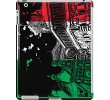 Florence Cathedral (Il Duomo) Flag iPad Case/Skin