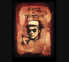 Hunter.S.Thompson. Unisex T-Shirt