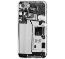 Tow Truck iPhone Case/Skin