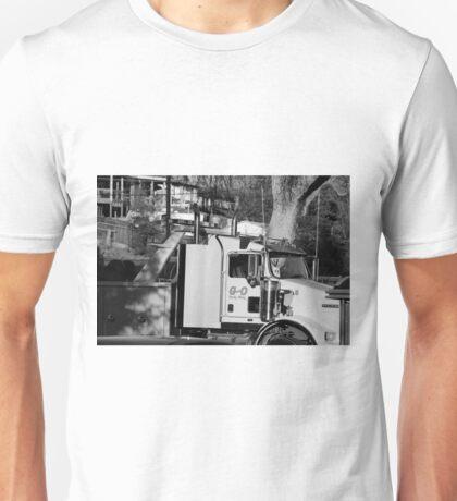 Tow Truck Unisex T-Shirt