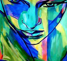 """Numinous emotions"" by Helenka"
