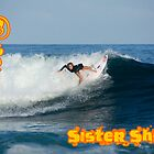 Sister Shred by reflector