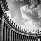Vatican by maophoto