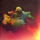 Milky Wayz by COOBYTRON