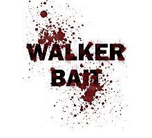 Walker Bait Photographic Print