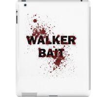 Walker Bait iPad Case/Skin