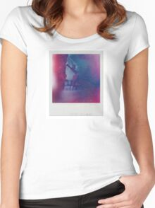 Surprise Women's Fitted Scoop T-Shirt